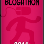 2011 Blogathon is Almost Here