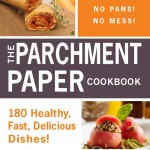 Parchment Paper Cookbook Giveaway