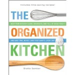 The Organized Kitchen Giveaway