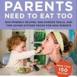 Parents Need to Eat Too book Giveaway