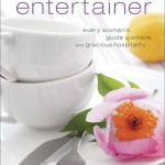 The Reluctant Entertainer Book Giveaway